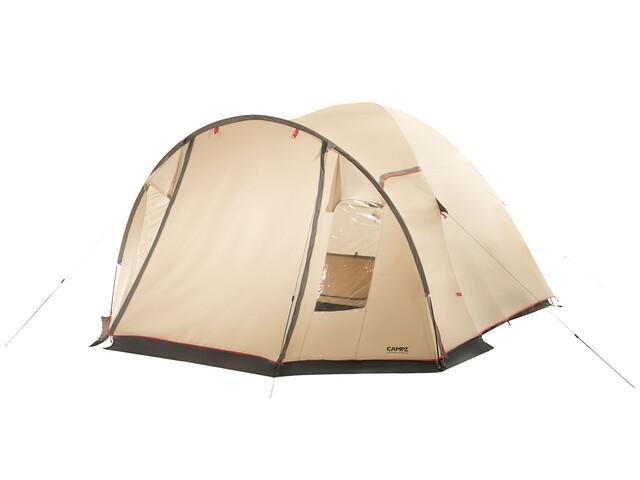 CAMPZ Lakeland Zelt 5P